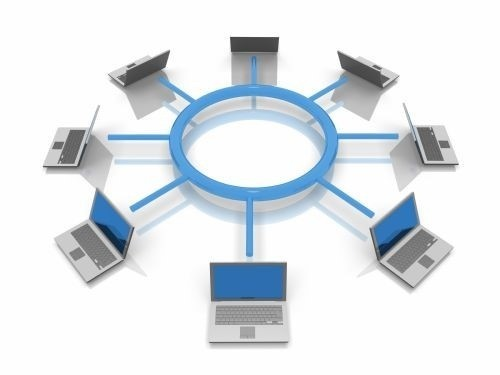 Настройка компьютерной сети в Windows 10